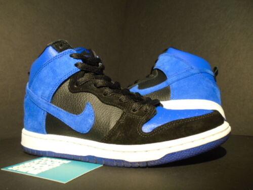 Nike Blue 7 Sb Game 5 J 018 Dunk Royal High pack Blanco 305050 Black Pro Jordan pwrFpv1q