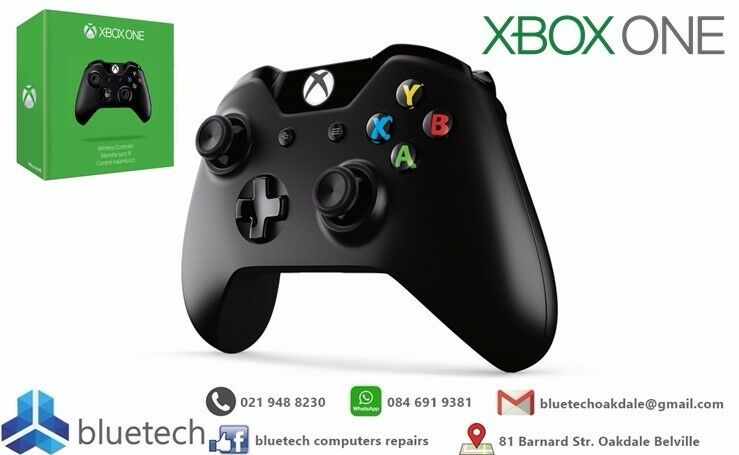 Replacement Xbox One Wireless Controller for Xbox One PC Computer Laptop