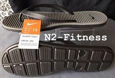 item 2 Men s Nike Solarsoft Thong 2 Flip-Flops 488160 090 Black  Grey Sizes  9-13 NWT -Men s Nike Solarsoft Thong 2 Flip-Flops 488160 090 Black  Grey  Sizes ... 225a24d2d