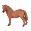 Mojo SUFFOLK PUNCH HORSE toys models figures kids girls plastic animals farm