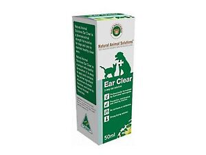 Natural-Animal-Solutions-EAR-CLEAR-50ml-with-Dropper-for-Dogs-Cats