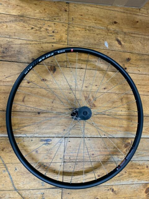 Sram Sram Mth 746 Wtb St I23 Rear Wheel 27 5 Black For Sale Ebay