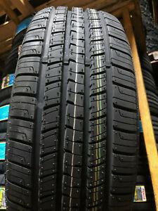 4 NEW 205/70R16 Kenda KR217 Tires 205 70 16 2057016 R16 4 ply SUV All Season