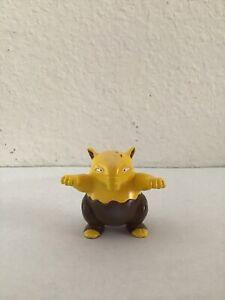 DROWZEE Pokemon TOMY CGTSJ Mini Figure - VINTAGE OFFICIAL GENUINE 2 Inches