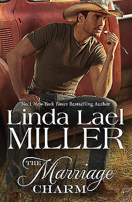 The Marriage Charm by Linda Lael Miller - Large Paperback 20% Bulk Book Discount