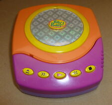 Vintage Bluebird Polly Pocket Working CD Player playset 100% Complete