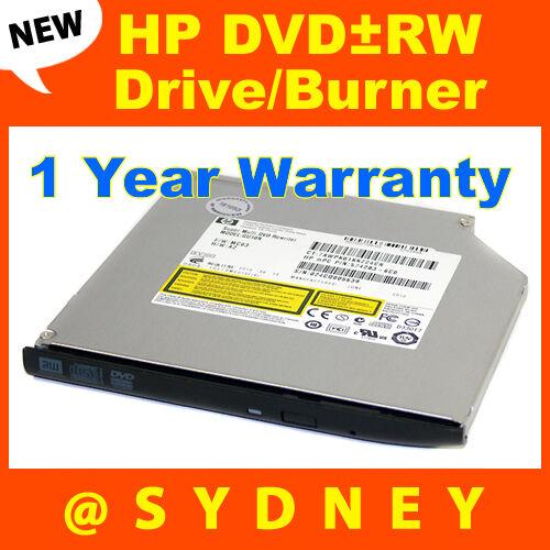 HP EliteBook 2530p DVD±RW Combo SM-DL-SATA #492559-001