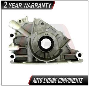 Oil Pump Fit for Mazda B2200 626 MX-6 Ford Probe Non-TURBO TURBO 2.2L SOHC 87-93