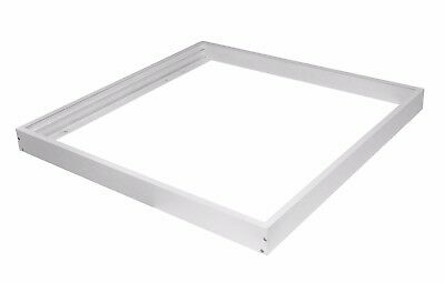 Aluminum Surface Mount Frame Ceiling Kit For 2x4 2x2 1x4ft Led Panel Light Ebay