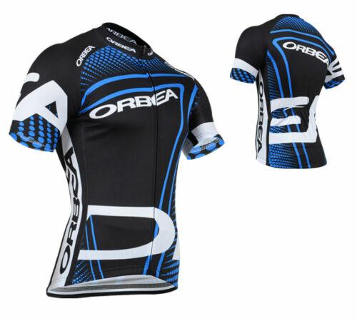 2020 N2O1R New Mens Team Racing Cycling Short Sleeve Jersey T-shirt Size S//M//L//X