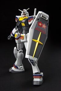 BANDAI HG 1/144 RX-78-2 GUNDAM VER. T.M.D.C. MODEL KIT GUNDAM DOCK AT TAIWAN