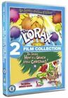 Lorax/how The Grinch Stole Christmas 5051892119221 DVD Region 2