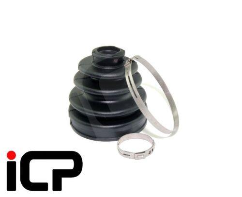 Rear Outer CV Boot Kit Fits Subaru Forester XT Turbo 02-08