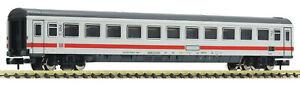 Fleischmann-N-861303-IC-EC-Abteilwagen-2-Kl-der-DB-034-Neuheit-2020-034-NEU-OVP