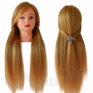 65cm-Good-Synthetic-Thick-Hair-Manikin-Realistic-Wig-Manequin-Head-Dolls-Manken
