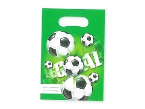 Lot-6-sachets-anniversaire-Football-Soccer-Euro-2016