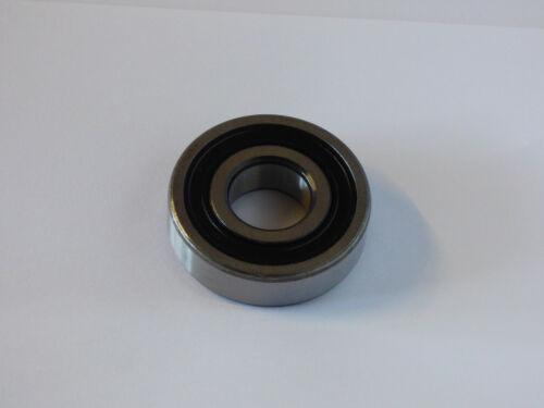 TAMBURO Kit di riparazione magazzino 6205 2rs 6206 2rs WDR 35x62x12mm frase 1 AEG Privilegio