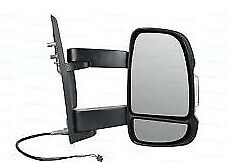 RELAY DUCATO BOXER 2006-2018 MANUAL DOOR WING MIRROR 1 X PAIR RIGHT LEFT O//S N//S