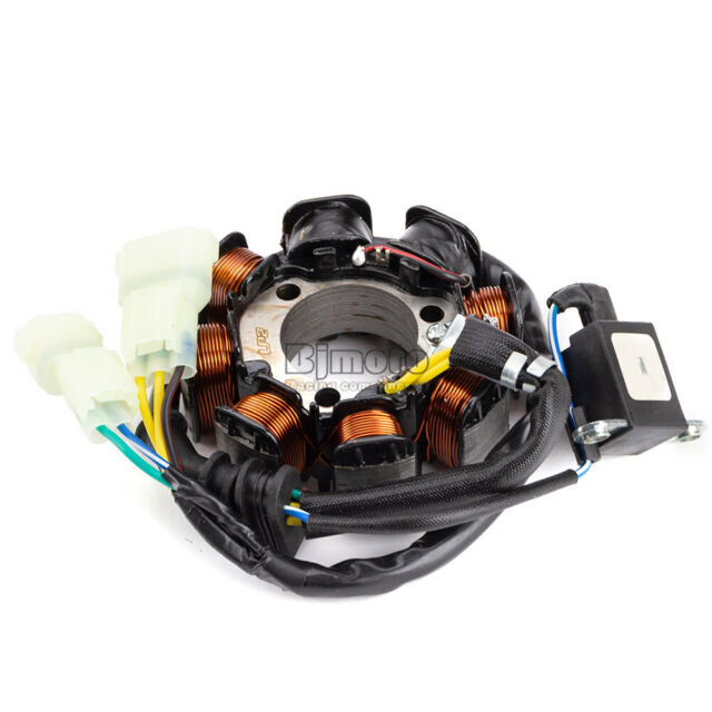Magneto Generator Stator Coil For Honda Trx250tm Recon 250