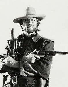 Clint-Eastwood-UNSIGNED-photograph-L7822-The-Outlaw-Josey-Wales-NEW-IMAGE