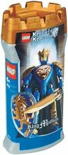 LEGO  8796 König Mathias - Knights Kingdom