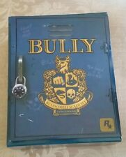 ~ Bully: Collector's Edition PS2 Completed ~