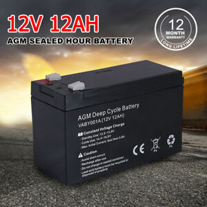 12AH-AGM-Deep-Cycle-Battery-12V-Deep-Cycle-Batteries-Dual-Fridge-Solar-Power