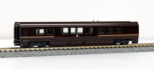 Kato 4935-1 Passenger Car Special Imperial Car (N scale)