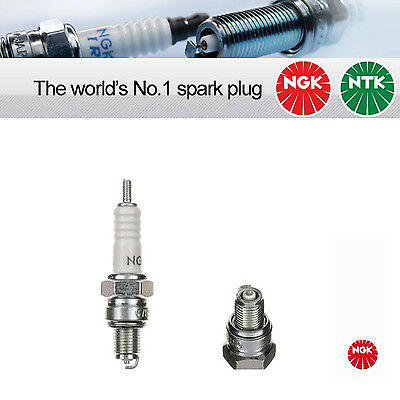 NGK C7HSA//4629 Standard Candela Confezione da 10 sostituisce U22FS-U