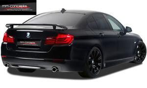 Dachspoiler-Heckspoiler-fuer-BMW-5er-F10-Spoiler-Dachkantenspoiler-M-Performance