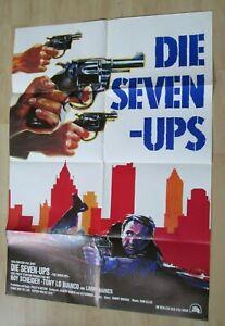 Filmplakat-Die-Seven-Ups-Roy-Scheider-Tony-Lo-Bianco