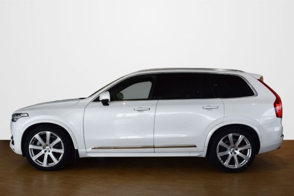 Volvo XC90 2,0 D5 235 Inscription aut. AWD 7p - billede 1