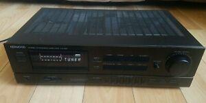 Kenwood-KA-129-Amplifier-Integrated-Power-Equalizer-7-Bands-Stereo-TESTED