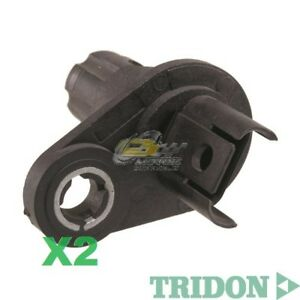 TRIDON-CAM-ANGLE-SENSORx2-FOR-BMW-135i-E88-Turbo-08-10-6-3-0L-N54B30-TCAS185