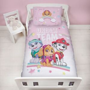 PAW-PATROL-JUNIOR-TODDLER-DUVET-COVER-SET-PASTELS