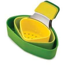 Joseph Joseph 3 Piece Sink Set 10448 Green For Sale Online Ebay
