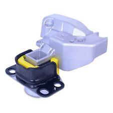 POWERFLEX FRONT UPPER RIGHT ENGINE MOUNT INSERT RENAULT CLIO MK 2 172 CUP