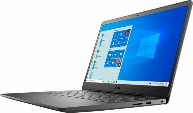 "Dell - Inspiron 15.6"" FHD Touch Laptop -Intel Core i5-1035G1 - 8GB RAM - 256... 884116364573 | eBay"