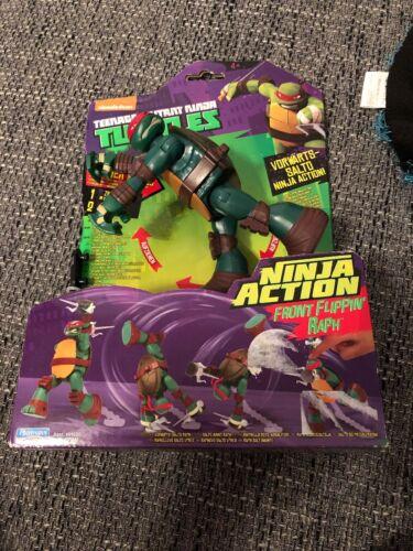 Ninja Turtles Action