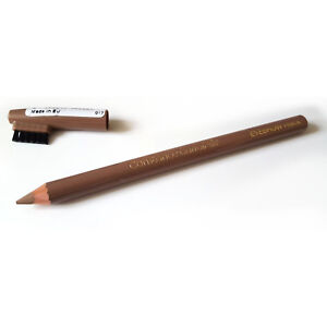 CCUK-Constance-Carroll-Eyebrow-Eye-Brow-Pencil-Liner-with-Brush-03-Blonde