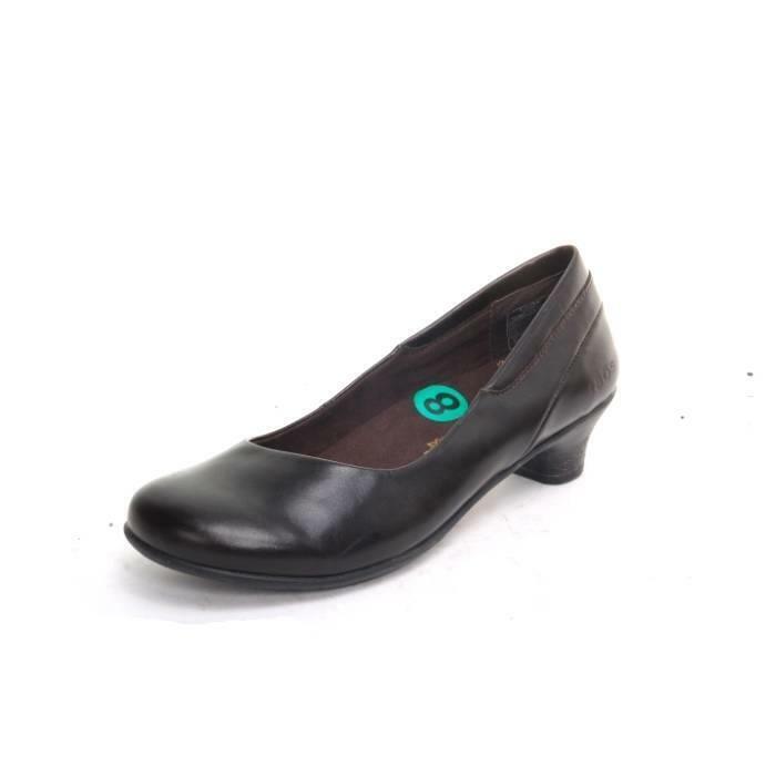NWOB taos empress slip on shoes leather womens sz eur 39 us 8
