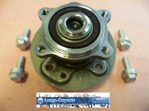 1x-Wheel-Bearing-Kit-HUB-ABS-REAR-AXLE-Reversible-Mini-One-D