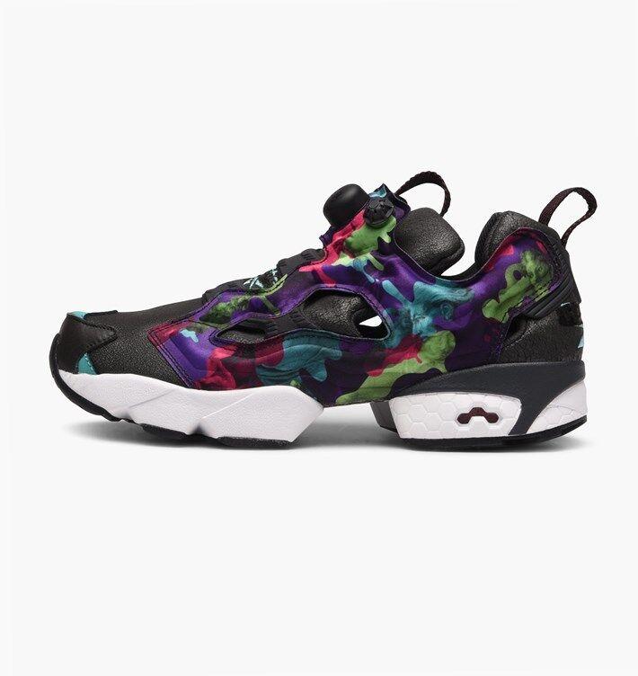 0070b07fa8d9c Reebok Men s Instapump Fury Interrupt Interrupt Interrupt Shoes NEW  AUTHENTIC Multi-color BD1548 54da44