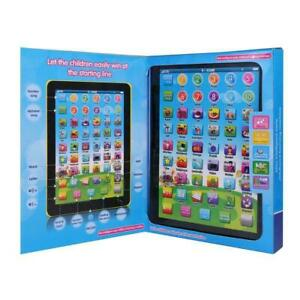 Baby-Tablet-Educational-Toy-Girls-Toy-For-1-6-Year-Toddler-Learning-Old-U9W8
