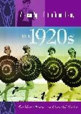 The 1920s (American Popular Culture Through History)-ExLibrary