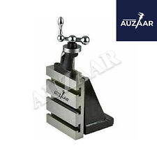 Lathe Vertical Milling Slide Attachment Fixed Base 4 X 5 Inch Myford 7 Series