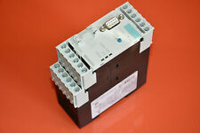 .MU70 Siemens Simocode Pro V 3UF7010-1AB00-0 Profibus DP