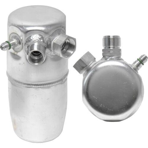 NEW A//C AC Accumulator Fits CHEVROLET  SerieS C K 1500 1996-2000 rd 1740c