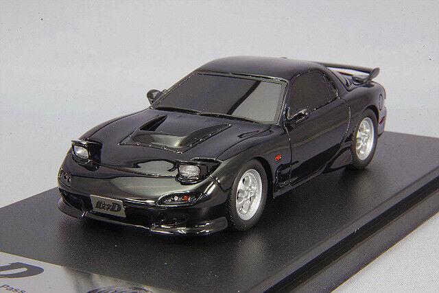 1 43 Hi-Story Modellers Mazda RX-7 FD3S Initial D Dr. Kyoko Iwase MD43233