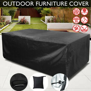 Rectangle-Waterproof-Patio-Furniture-Cover-Outdoor-Table-Chairs-Bench-Sofa-Cover